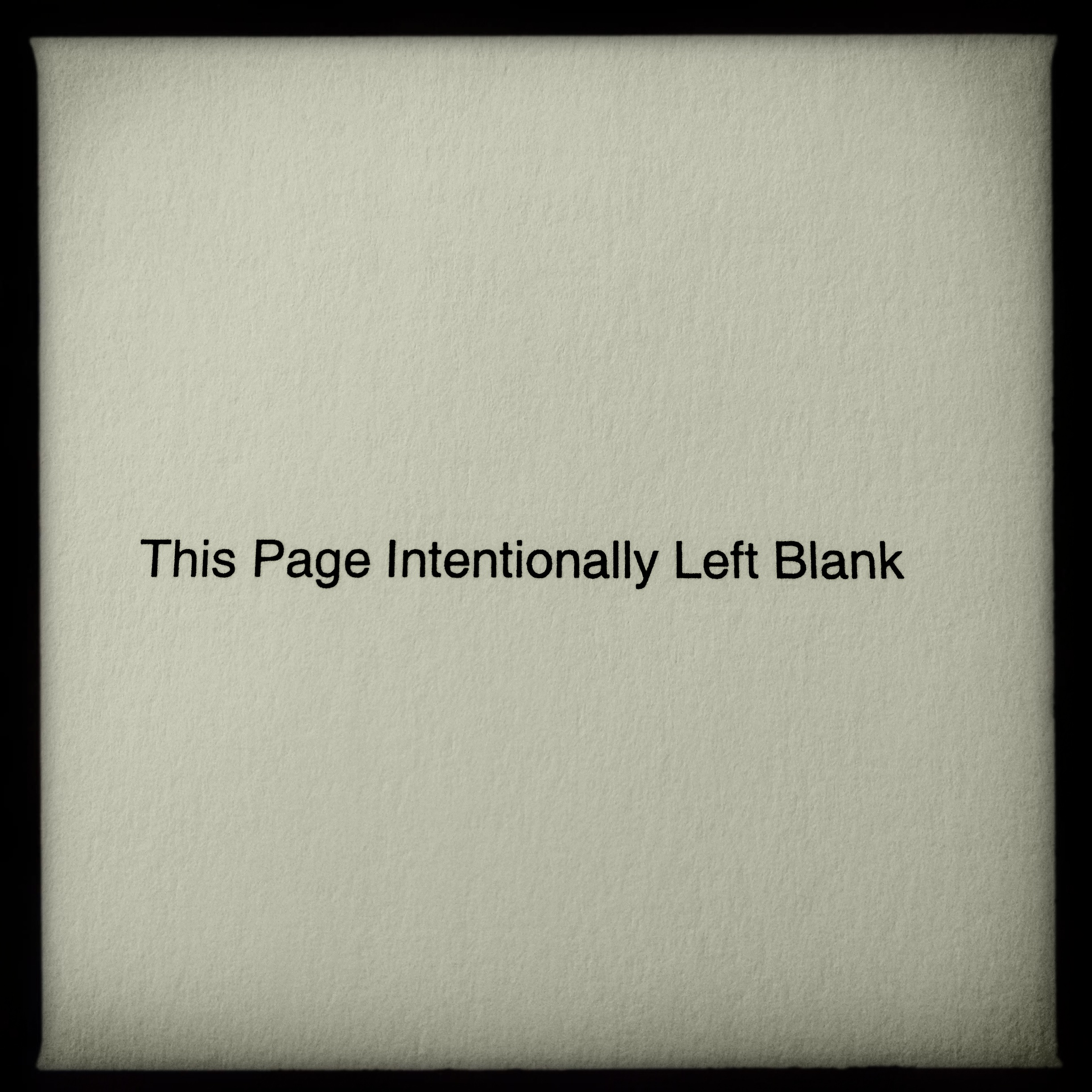 Image result for this page intentionally left blank